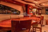 79 ft. Azimut Yachts 80 Carat Flybridge Boat Rental West Palm Beach  Image 13