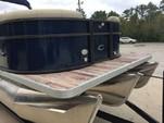 22 ft. Crest Pontoons 220 SLC Pontoon Boat Rental Austin Image 1