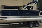 22 ft. Crest Pontoons 220 SLC Pontoon Boat Rental Austin Image 3