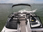 21 ft. Yamaha 212X  Jet Boat Boat Rental The Keys Image 7