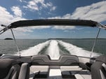 21 ft. Yamaha 212X  Jet Boat Boat Rental The Keys Image 8