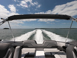 21 ft. Yamaha 212 Limited Jet Boat Boat Rental The Keys Image 7
