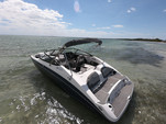 21 ft. Yamaha 212 Limited Jet Boat Boat Rental The Keys Image 9