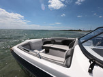21 ft. Yamaha 212X  Jet Boat Boat Rental The Keys Image 11