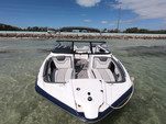 21 ft. Yamaha 212 Limited Jet Boat Boat Rental The Keys Image 12