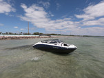 21 ft. Yamaha 212X  Jet Boat Boat Rental The Keys Image 14