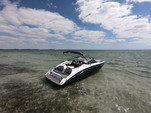 21 ft. Yamaha 212X  Jet Boat Boat Rental The Keys Image 15