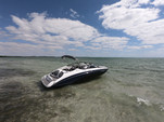 21 ft. Yamaha 212 Limited Jet Boat Boat Rental The Keys Image 15