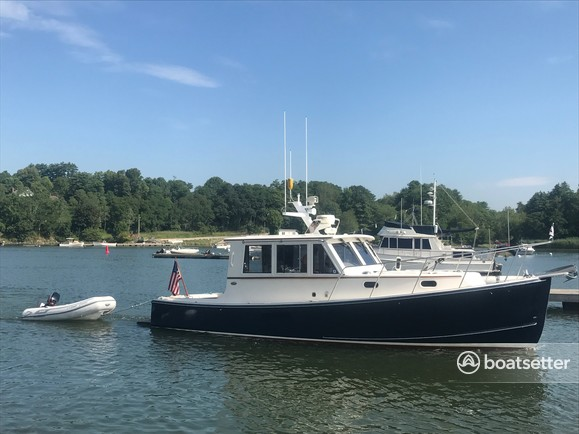 Rent a Downeaster downeast in Yarmouth, ME near me