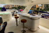99 ft. Horizon E99 Motor Yacht Boat Rental Fort Myers Image 4