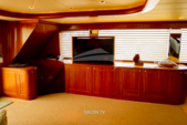 99 ft. Horizon E99 Motor Yacht Boat Rental Fort Myers Image 18