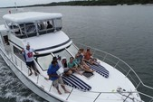 50 ft. Jefferson Yachts 50 Rivanna SE Motor Yacht Boat Rental Rest of Northeast Image 1