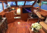 50 ft. Jefferson Yachts 50 Rivanna SE Motor Yacht Boat Rental Rest of Northeast Image 3