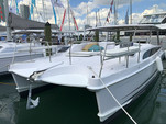 37 ft. Catamaran Cruiser Gemini Catamaran Boat Rental Washington DC Image 2