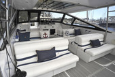 37 ft. Catamaran Cruiser Gemini Catamaran Boat Rental Washington DC Image 3