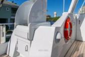 102 ft. Oceanfast 102 Motor Yacht Boat Rental West Palm Beach  Image 2