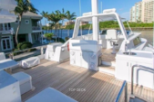 102 ft. Oceanfast 102 Motor Yacht Boat Rental West Palm Beach  Image 3