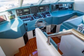 102 ft. Oceanfast 102 Motor Yacht Boat Rental West Palm Beach  Image 11