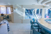 102 ft. Oceanfast 102 Motor Yacht Boat Rental West Palm Beach  Image 15