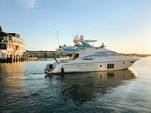60 ft. Azimut Yachts 60 Flybridge Boat Rental Rest of Northeast Image 3
