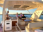 60 ft. Azimut Yachts 60 Flybridge Boat Rental Rest of Northeast Image 1