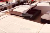 65 ft. Mangusta 105 Sport Express Cruiser Boat Rental West Palm Beach  Image 3
