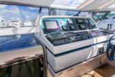 65 ft. Mangusta 105 Sport Express Cruiser Boat Rental West Palm Beach  Image 4