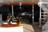 108 ft. Broward 108 Motor Yacht Boat Rental Fort Myers Image 5