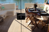 108 ft. Broward 108 Motor Yacht Boat Rental Fort Myers Image 6