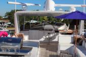 108 ft. Broward 108 Motor Yacht Boat Rental Fort Myers Image 3