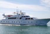 108 ft. Broward 108 Motor Yacht Boat Rental Fort Myers Image 10