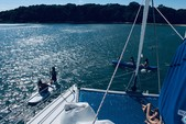 38 ft. Fountaine Pajot 38 Catamaran Boat Rental Rest of Northeast Image 2