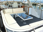 60 ft. Hatteras Yachts 60' Motor Yacht Motor Yacht Boat Rental Rest of Northeast Image 3