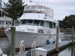 60 ft. Hatteras Yachts 60' Motor Yacht Motor Yacht Boat Rental Rest of Northeast Image 1