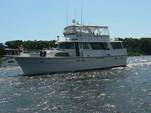60 ft. Hatteras Yachts 60' Motor Yacht Motor Yacht Boat Rental Rest of Northeast Image 2
