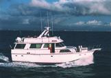 60 ft. Hatteras Yachts 60' Motor Yacht Motor Yacht Boat Rental Rest of Northeast Image 3