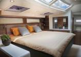 48 ft. Hudson Power Catamaran HPC48 Motor Yacht Boat Rental Tampa Image 6