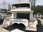 48 ft. Hudson Power Catamaran HPC48 Motor Yacht Boat Rental Tampa Image 8