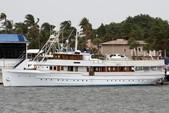 122 ft. Winslow 122' Mega Yacht Boat Rental New York Image 1