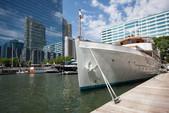 122 ft. Winslow 122' Mega Yacht Boat Rental New York Image 4