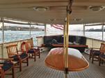 122 ft. Winslow 122' Mega Yacht Boat Rental New York Image 7