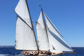 79 ft. Harvey Gamage 79' Schooner Schooner Boat Rental Rest of Northeast Image 2