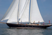 80 ft. John Alden 80' Classic Schooner Schooner Boat Rental Rest of Northeast Image 1