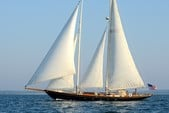 80 ft. John Alden 80' Classic Schooner Schooner Boat Rental Rest of Northeast Image 2