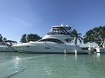 51 ft. Sea Ray Boats 47 Sedan Bridge Cruiser Boat Rental Miami Image 1