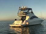 51 ft. Sea Ray Boats 47 Sedan Bridge Cruiser Boat Rental Miami Image 3