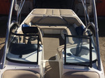 21 ft. Tige' Boats 21v Riders Ski And Wakeboard Boat Rental Austin Image 10