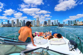 31 ft. Four Winns Boats 298 Vista Cruiser Boat Rental Miami Image 15