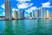 40 ft. Sea Ray Boats 360 Sundancer Cruiser Boat Rental Miami Image 23