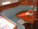 34 ft. Hunter Hunter 336 Sloop Boat Rental N Texas Gulf Coast Image 1